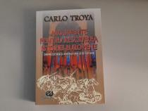 Despre istoria si arhitectura geto-gotilor - Carlo Troya - A
