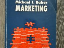 Michael baker marketing