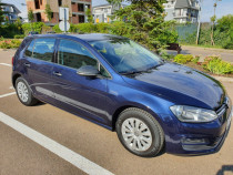 Volkswagen Golf VII 1.6 TDI Bluemotion