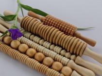 Roller maderoterapie masaj /automasaj anticelulitic