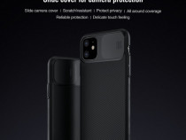 Husa NILLKIN CamShield pentru iPhone 11 6.1 inch U01118329