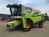 Combina agricola Claas Mega 350