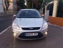 Ford focus 1.6 tdci 90 cai 2011 euro 5 Import Germania