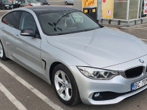 BMW seria 4 418d Gran Coupe 175cp 06/2016 160k import recent