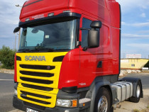 Firma transport infiintata in 2019 predare leasing