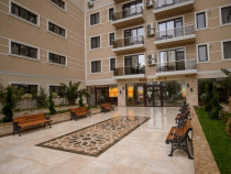 Apartament 2 camere Solid Residence Mamaia