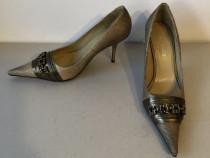 Pantofi deosebiti IL PASSO, originali, din piele naturala