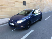 Renault Megane 3 1,5 Diesel Euro 5 Fab 2011 A/C Electrice