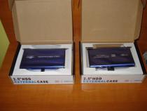 HDD Rack suport HDD 2.5 extern USB portabil Sata sau IDE / A