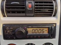 Mp3 Auto FREEMAN CMP F102 Radio Fm Usb Card SD Player autotu