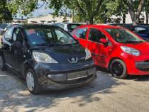 Peugeot 107,1.0Benzina,2006,Finantare Rate