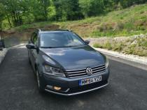 Volkswagen Passat B7 2012 Motor 2.0 Euro 5. 140 C.P