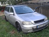 Opel Astra G 2001 Euro 4 benzina+gpl stare buna funcționare