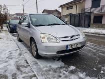 Dezmembrez Honda Civic 1.7 CTDI