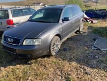 Dezmembram Audi a 6 2001