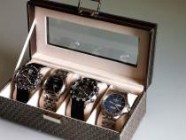 Caseta depozitare ceasuri (4 ceasuri)
