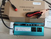 Invertor 12v--220v--4000w--50hz