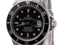 Ceas Rolex Submariner Date Black Oyster Perpetual