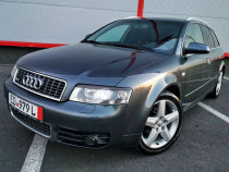 Audi A4 1.9Tdi 131Cp S-line 6+1Viteze Xenon//Incalzire scaun