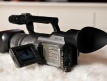 Sony VX 2100E - Camera Video Digitala MiniDV KIT Complet