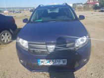 Dacia logan euro 5
