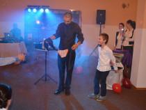 Petreceri copii Pitesti magician spectacol * atelier
