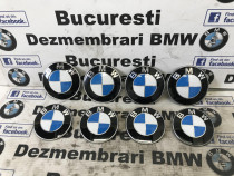 Emblema capota,portbagaj originala BMW E87,E90,E92,E60,F10