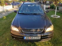 Opel Astra G Caravan 2004