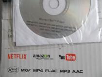 Panasonic dmp-bd83, dvd player blu-ray disc, nou, sigilat, l