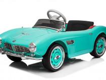 Masinuta electrica kinderauto bmw 507 oldtimer 70w premium