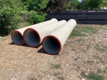 Tuburi din beton armat premo