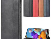 Husa Samsung Galaxy A21s Husa Flip U01227733