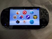 PS VITA ,playstation vita,3G,wi fi,4 gb,1joc