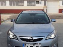 Opel Astra J euro 5 Android BiXenon