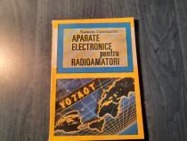 Aparate electronice pentru radioamatori Tudosie Constantin