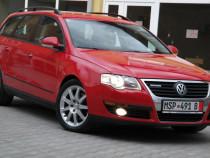 Vw Passat EURO 5 - an 2010, 2.0 Tdi (Diesel)