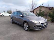 Renault Megane 2011 euro 5