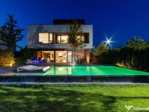 "Amber Gardens | ""Casa Verde"" | 6 camere | SU 295mp"