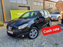 Nissan Qashqai 4x4 2.0 diesel an 2011 Euro 5 rate