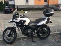 Motocicleta BMW G 650 GS, monocilindru, stare foarte buna