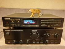 Legende Hi-Fi. Pioneer & Kenwood. Piese top,10/10 !