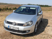 Vw golf vi - 2.0 tdi