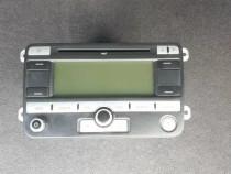 Radio/CD/mp3/navigatie Blaupunkt RNS 300 VW Passat, Golf etc
