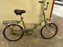 Bicicletă pliabilă