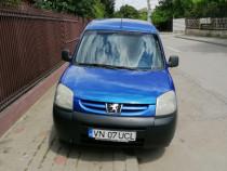 Peugeot patner an 2007
