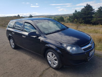 Opel Astra h an2011 euro5