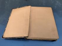 Carte veche autentica Hippolyte TAINE - Notes sur l'Angleter