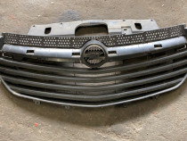 Grila radiator bara fata Opel Vivaro 2014 - 2018