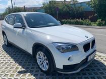 BMW X1 din 11.2014 cu 93000 km