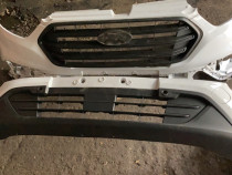 Bara fata grile Ford Transit Custom Facelift 2018 , 2019